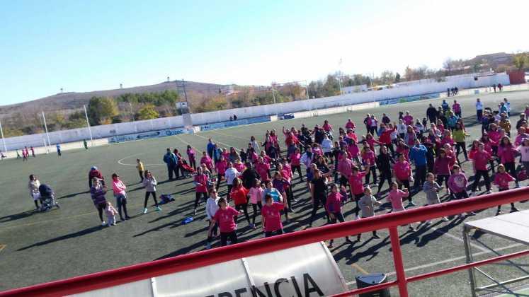 Imágenes y vídeos de la I Marcha contra la Violencia de Género 8
