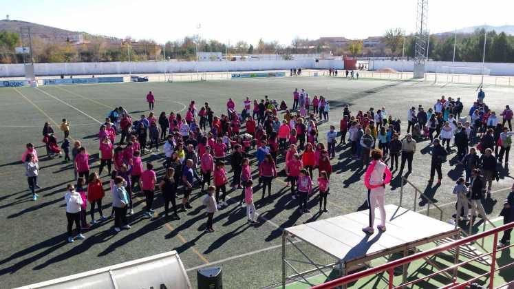 Imágenes y vídeos de la I Marcha contra la Violencia de Género 9