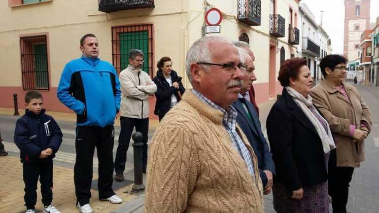 herencia con paris 3 747x420 - Herencia convoca varias concentraciones contra la barbarie terrorista