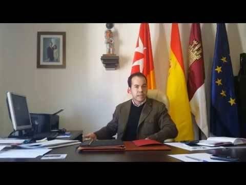 El Alcalde de Herencia (Ciudad Real) te responde. Número 1 1
