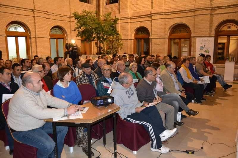 jornadas herencia 1 - Herencia acoge las III Jornadas de Agricultura y Ganadería
