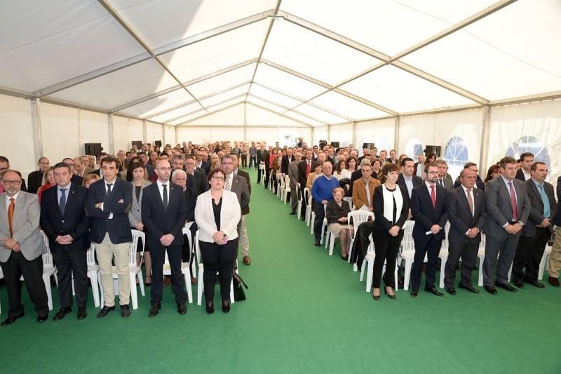 minuto de silencio - Comsermancha homenajea a sus 146 alcaldes y concejales que han construido la Mancomunidad