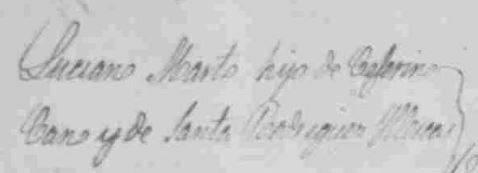 """nacimiento luciano - La """"mili"""" a finales del siglo XIX"""