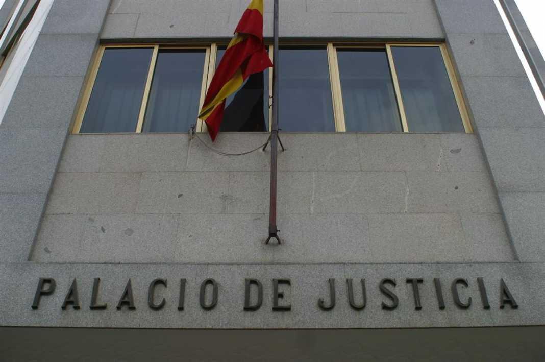 palacio de justicia de ciudad real 1068x709 - Piden 4 años de cárcel por detención con más de 50 gramos de cocaína