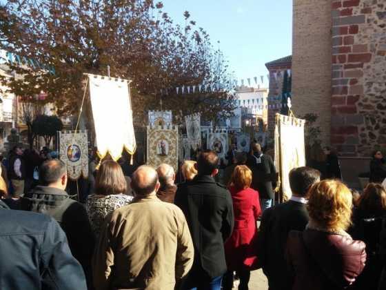 Fotografías y vídeos de las fiestas de la Inmaculada Concepción 31