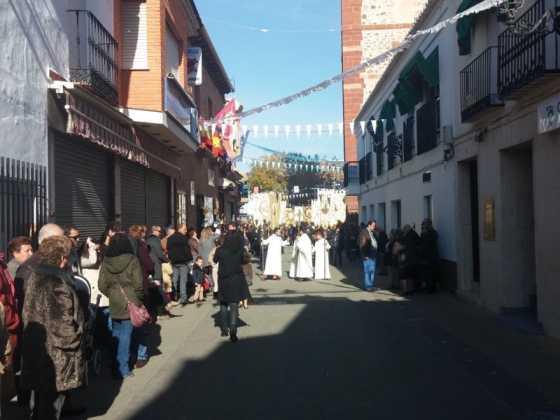 04Procesion de la Inmaculada en Herencia 2015 560x420 - Fotografías y vídeos de las fiestas de la Inmaculada Concepción
