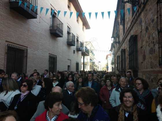 29Procesion de la Inmaculada en Herencia 2015 560x420 - Fotografías y vídeos de las fiestas de la Inmaculada Concepción