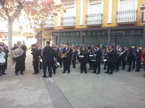 64Procesion de la Inmaculada en Herencia 2015 560x420 - Fotografías y vídeos de las fiestas de la Inmaculada Concepción