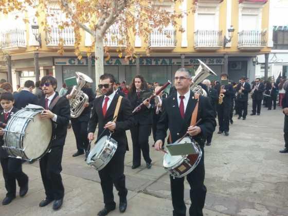 67Procesion de la Inmaculada en Herencia 2015 560x420 - Fotografías y vídeos de las fiestas de la Inmaculada Concepción