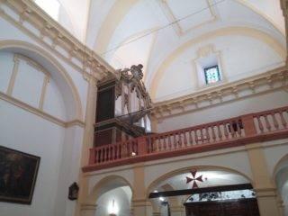 69Procesion de la Inmaculada en Herencia 2015