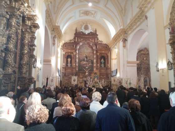 70Procesion de la Inmaculada en Herencia 2015 560x420 - Fotografías y vídeos de las fiestas de la Inmaculada Concepción
