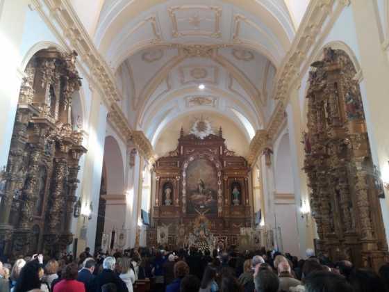 74Procesion de la Inmaculada en Herencia 2015 560x420 - Fotografías y vídeos de las fiestas de la Inmaculada Concepción