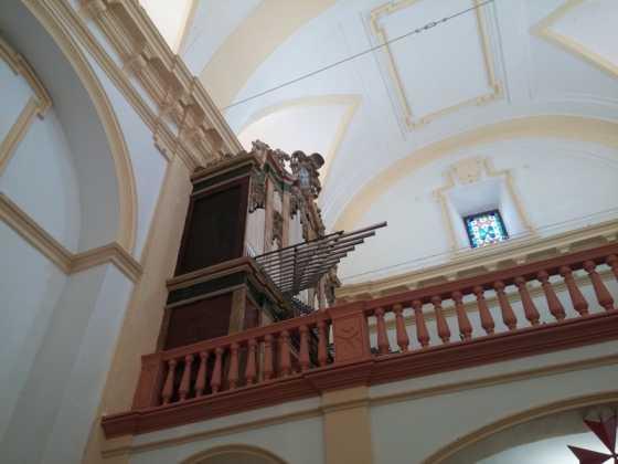 76Procesion de la Inmaculada en Herencia 2015 560x420 - Fotografías y vídeos de las fiestas de la Inmaculada Concepción