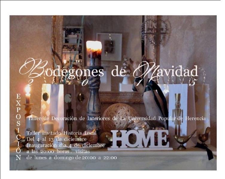 Expo decoracion 2015