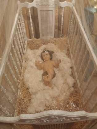 Fotogalería de la exposición de decoración Bodegones de Navidad 5