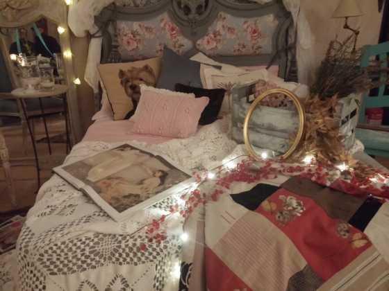 Fotogalería de la exposición de decoración Bodegones de Navidad 6
