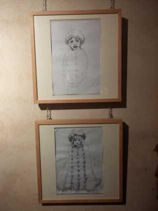 Exposicion de Navidad Decoracion de Interiores de Herencia13 315x420 - Fotogalería de la exposición de decoración Bodegones de Navidad