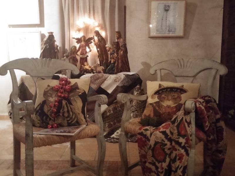 Decoracion Navidea De Interiores Diseno De Interiores Gratis En - Decoracion-navidea-interiores