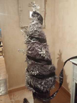 Exposicion de Navidad Decoracion de Interiores de Herencia24 315x420 - Fotogalería de la exposición de decoración Bodegones de Navidad