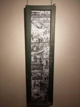 Fotogalería de la exposición de decoración Bodegones de Navidad 22