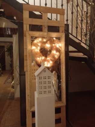 Fotogalería de la exposición de decoración Bodegones de Navidad 30