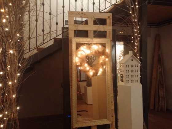 Exposicion de Navidad Decoracion de Interiores de Herencia47 560x420 - Fotogalería de la exposición de decoración Bodegones de Navidad