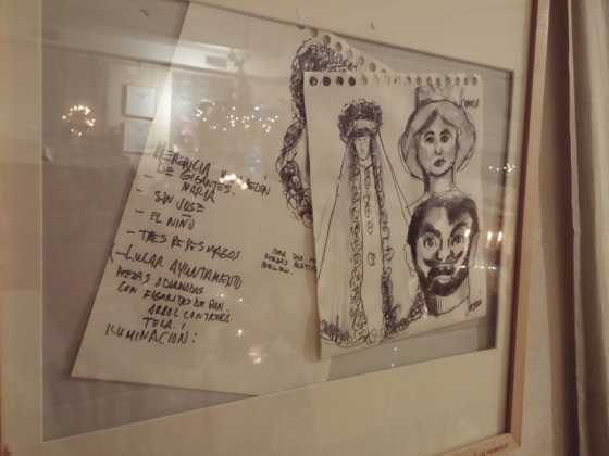 Fotogalería de la exposición de decoración Bodegones de Navidad 37