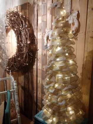 Fotogalería de la exposición de decoración Bodegones de Navidad 38