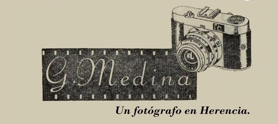 Generoso Medina un fotografo en Herencia - A la venta un documental sobre Herencia en los años 60 del siglo XX