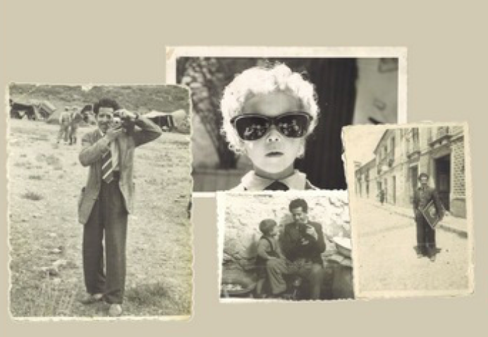 Generoso Medina un fotografo en Herencia1 - A la venta un documental sobre Herencia en los años 60 del siglo XX