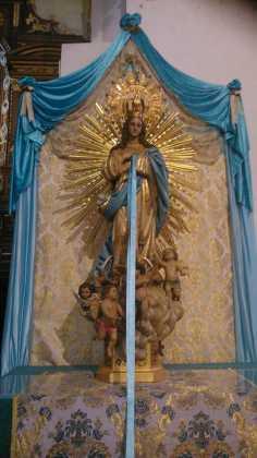 Inmaculada Concepcion de Herencia 236x420 - Fotografías y vídeos de las fiestas de la Inmaculada Concepción