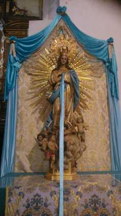 Inmaculada Concepcion de Herencia3 236x420 - Fotografías y vídeos de las fiestas de la Inmaculada Concepción