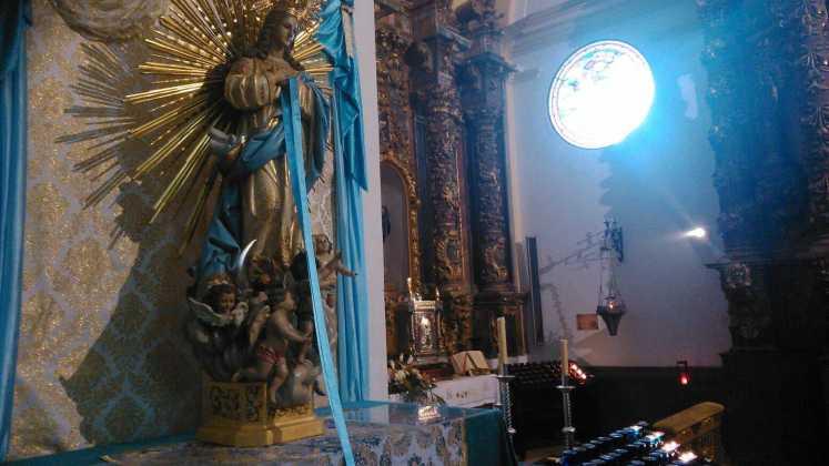 Inmaculada Concepcion de Herencia4 747x420 - Fotografías y vídeos de las fiestas de la Inmaculada Concepción