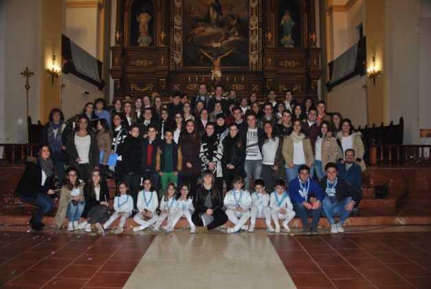 Fotografías y vídeos de las fiestas de la Inmaculada Concepción 11