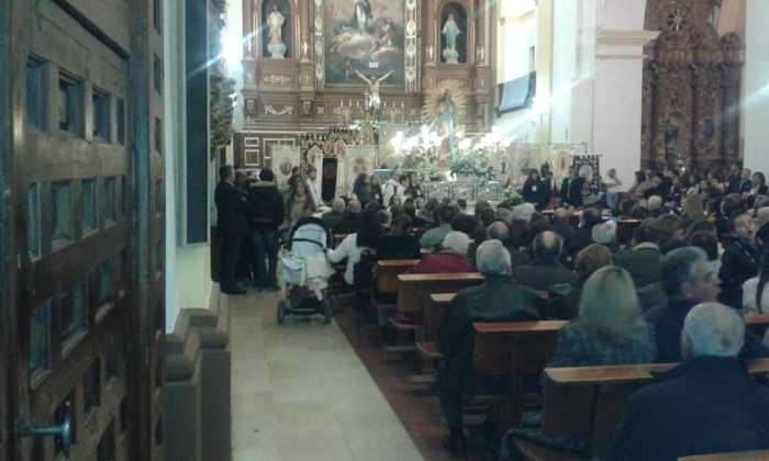Fotografías y vídeos de las fiestas de la Inmaculada Concepción 39