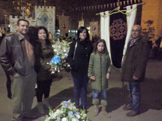 Primera Ofrenda Floral a la Inmaculada Concepcion6 fotografía de Manuel Martin Villar 560x420 - Fotografías y vídeos de las fiestas de la Inmaculada Concepción