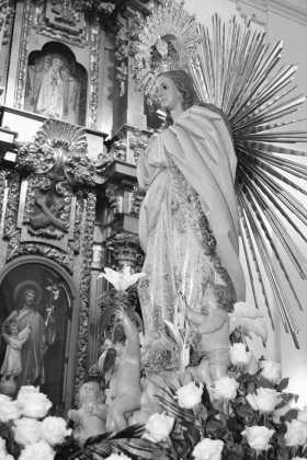 Procesion de la Inmaculada Concepción de Herencia2 fotografia de Carmen Ramos 280x420 - Fotografías y vídeos de las fiestas de la Inmaculada Concepción