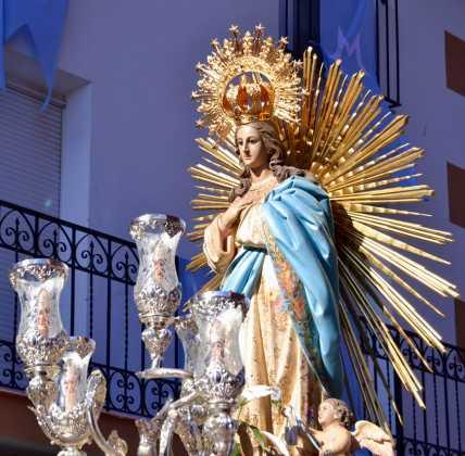 Fotografías y vídeos de las fiestas de la Inmaculada Concepción 53