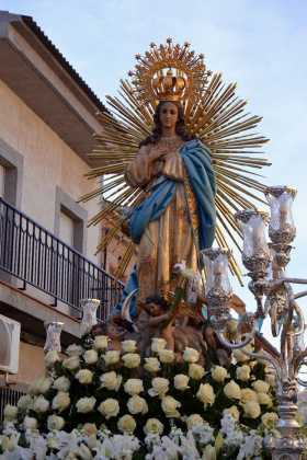 Fotografías y vídeos de las fiestas de la Inmaculada Concepción 51