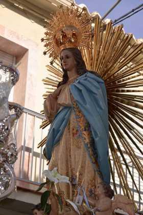 Fotografías y vídeos de las fiestas de la Inmaculada Concepción 49