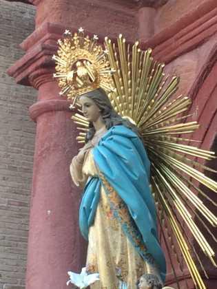 Procesion de la Inmaculada2 Fotografia de Jose Angel Fdez Caballero 315x420 - Fotografías y vídeos de las fiestas de la Inmaculada Concepción