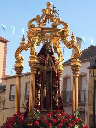 Procesion de la Inmaculada5 Fotografia de Jose Angel Fdez Caballero 315x420 - Fotografías y vídeos de las fiestas de la Inmaculada Concepción