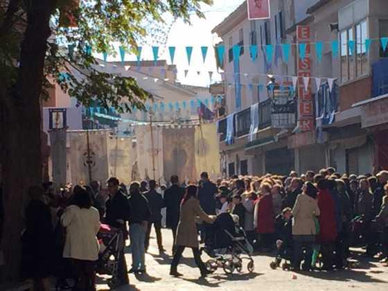 Fotografías y vídeos de las fiestas de la Inmaculada Concepción 3