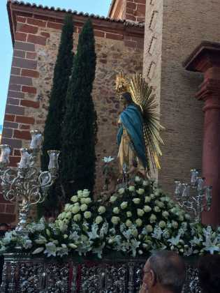 Procesion de la Inmaculada7 Fotografia de Jose Angel Fdez Caballero 315x420 - Fotografías y vídeos de las fiestas de la Inmaculada Concepción