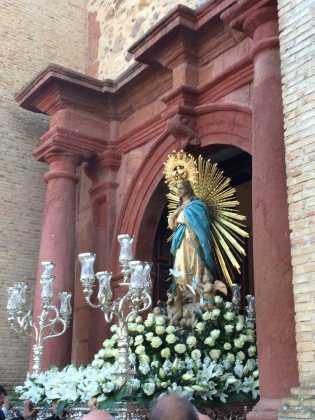 Fotografías y vídeos de las fiestas de la Inmaculada Concepción 8