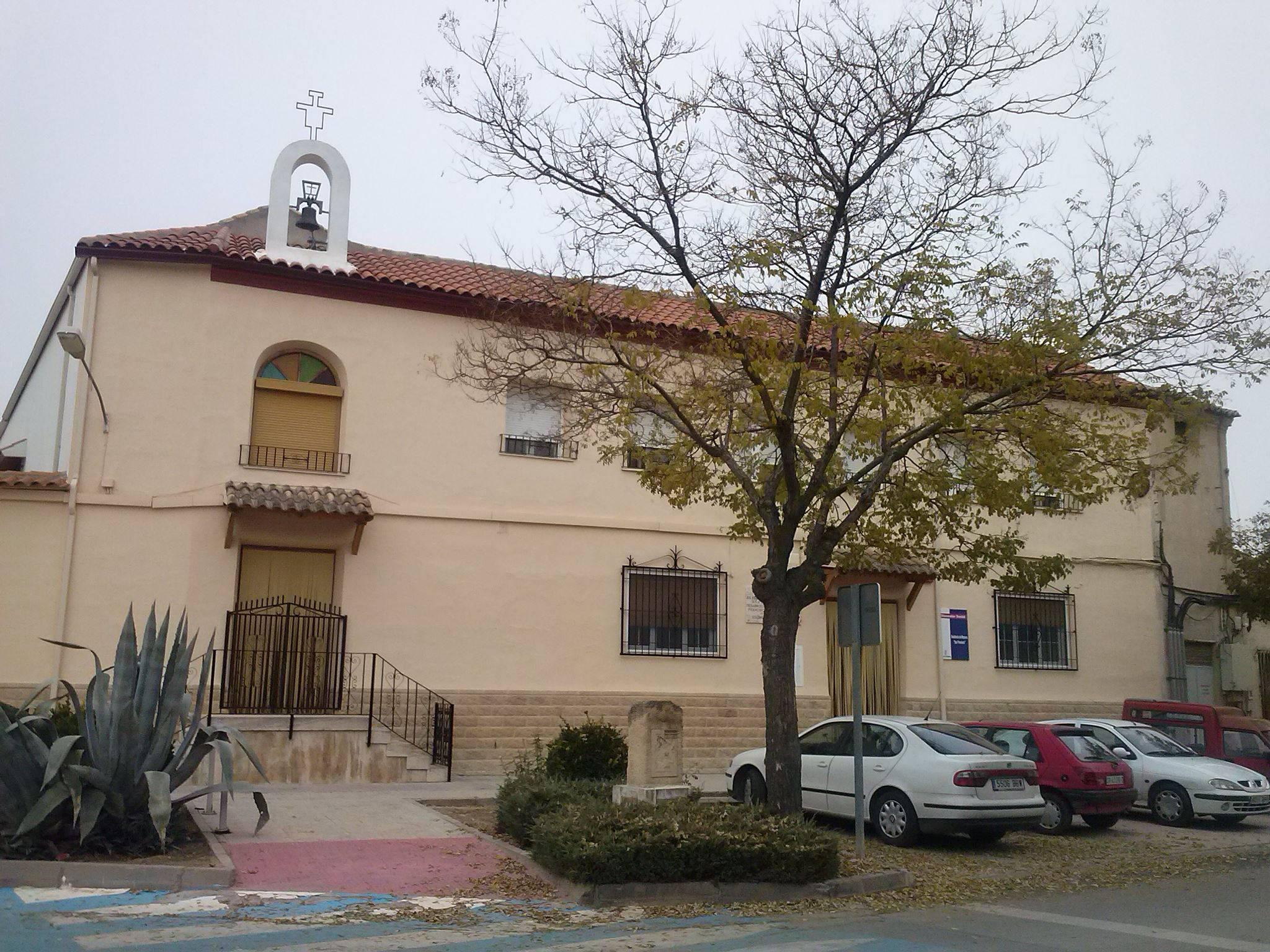 Residencia San Francisco de Herencia