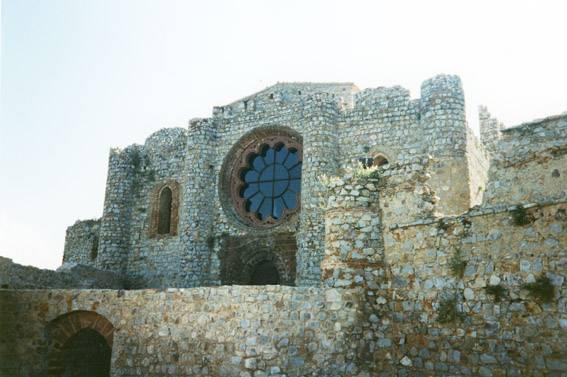 castillo calatrava la nueva en aldea del rey
