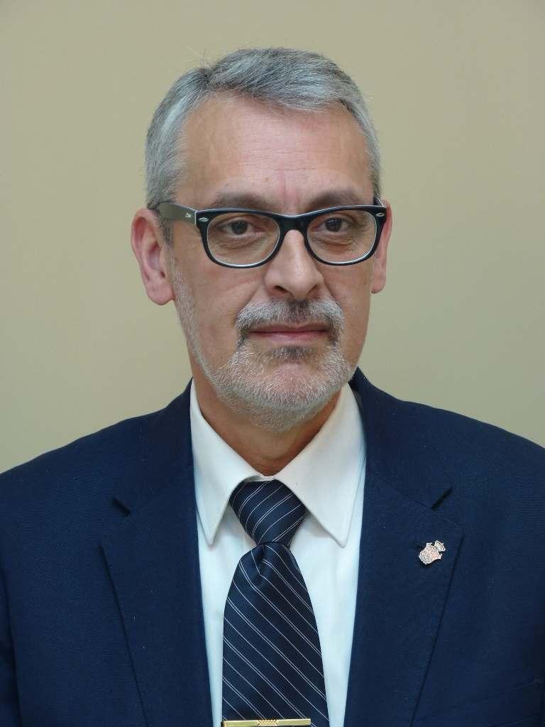 fernando munoz caritas presidente - Fernando Muñoz, nuevo presidente de Cáritas de Castilla-La Mancha