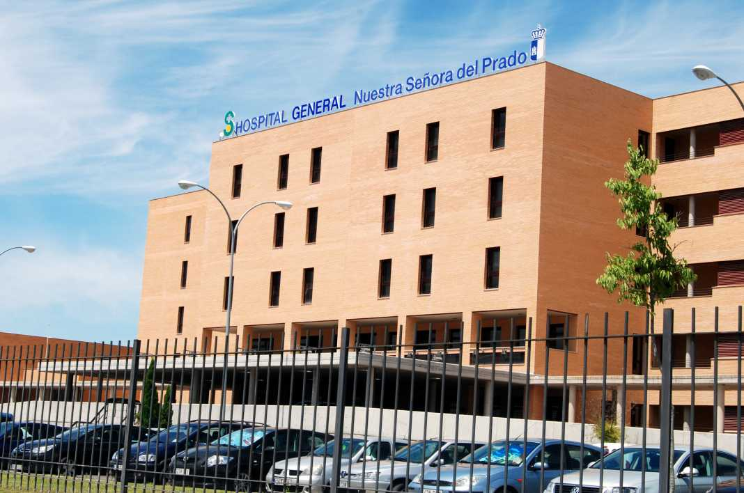 Sanidad niega el desmantelamiento del servicio de Radiología del Hospital de Talavera 1