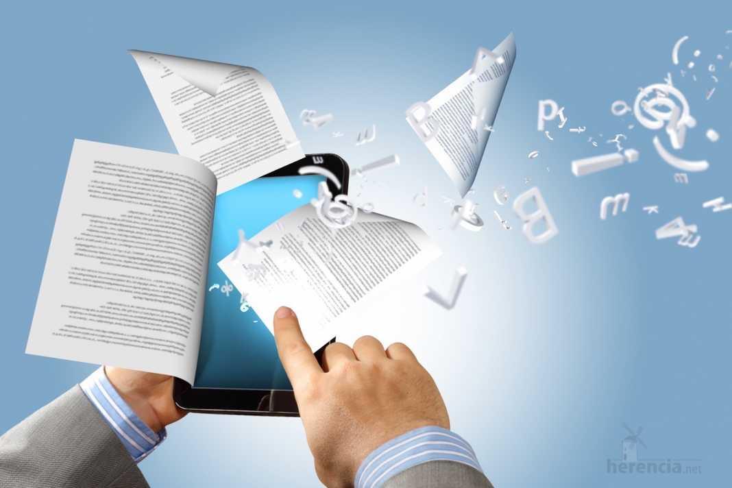 Publicada la ordenanza de transparencia, acceso a la información y reutilización 1